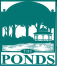 The Ponds Condominium Association Logo